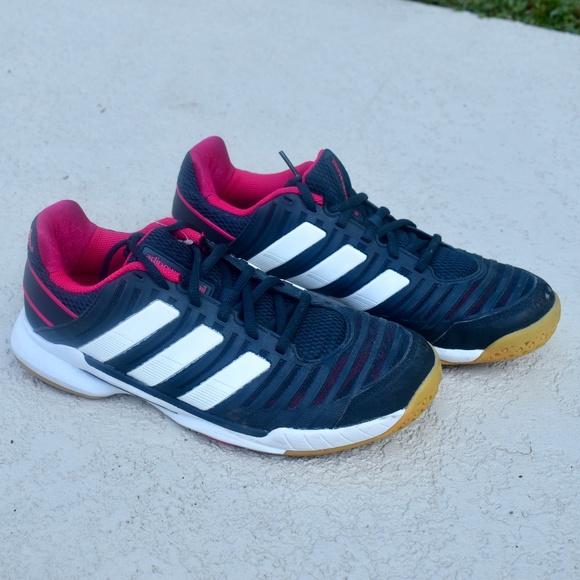 adidas Adipower Stabil 10.1 Women's Indoor Court